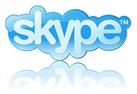 Skype Русская Версия