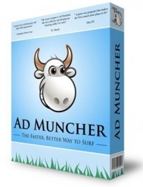 Скачать Ad Muncher 4.9 Build 32130 RUS + Key бесплатно