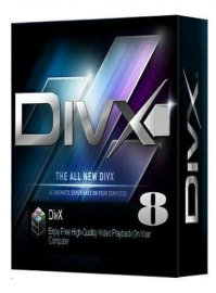 Скачать DivX Plus Player v8.1.2 Build 1.6.0.31
