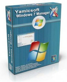 Скачать Windows 7 Manager 3.0 Final Portable бесплатно