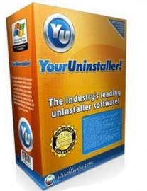 Скачать Your Uninstaller 2011 Pro бесплатно