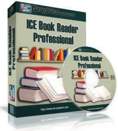 Скачать ICE Book Reader Professional 9.0.7 Russian бесплатно