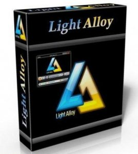 Скачать Light Alloy v4.8.8.2 (build 2038) бесплатно